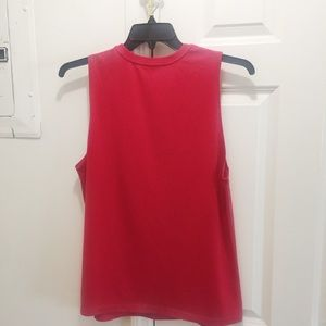 Mighty Fine Tops - Heinz Ketchup Muscle T Size XL